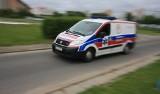 Tragedia w powiecie bytowskim. 1,5 roczne dziecko utopiło się w zbiorniku z nieczystościami w Ostrowitem