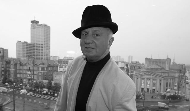 Lucjan Czerny zmarł 28 marca 2021 roku