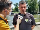Petar Mijović w Śląsku Wrocław. Kim jest nowy trener koszykarzy WKS-u? (SYLWETKA)