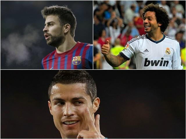Na Estadio Mestalla zabraknie kliku gwiazd Realu i Barcelony