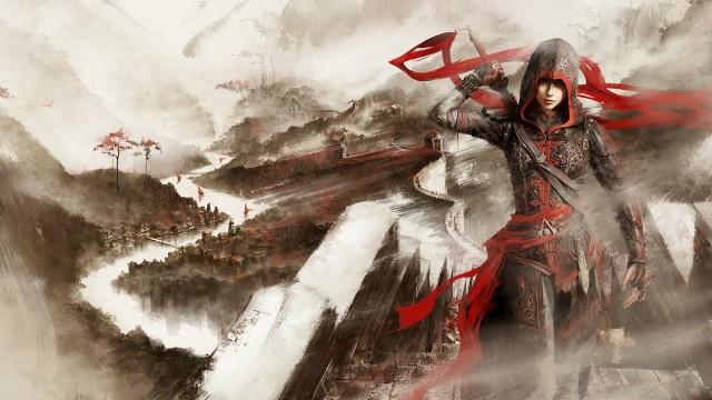 Assassin's Creed Chronicles: China za darmo. Jak pobrać grę?