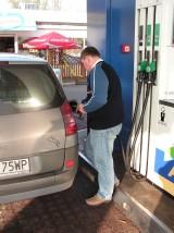 Ceny paliw. Wkrótce zmiany?