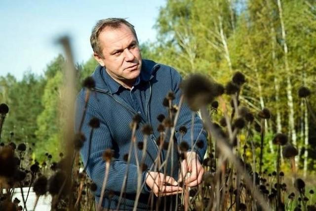Targi w Norymberdze. Europa ceni polską zdrową żywność.Mirosław Angielczyk, właściciel Darów Natury twierdzi, że polska ekologiczna żywność jest znana i ceniona w Europie od lat