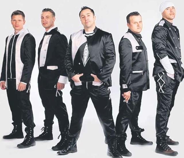 W latach 90. na scenie disco polo królował zespół Boys.