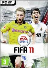 FIFA 11 - premiera i wymagania