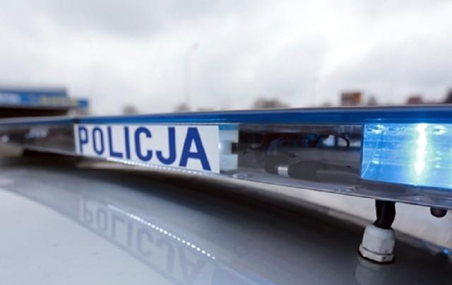 Ustaleniem przebiegu wypadku zajmuje się policja