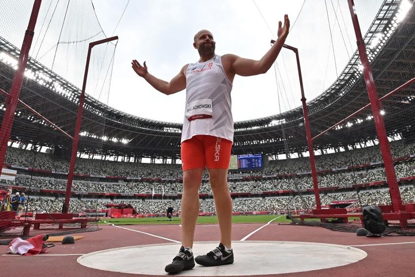 Plusy i minusy na Igrzyskach: brawa dla siatkarzy i biegaczy, bura dla Małachowskiego i Djokovicia
