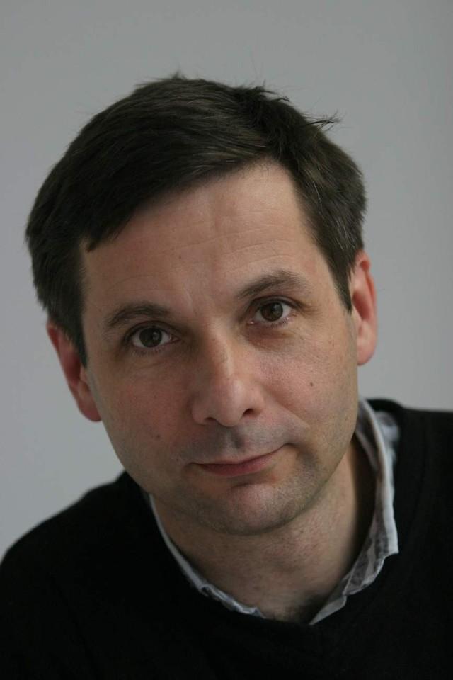 Jarosław Zalesiński
