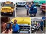 Autobusowy Piknik Rodzinny w Dni Otwarte Funduszy Europejskich 2019. Mnóstwo atrakcji i słoneczna pogoda przyciągnęły całe rodziny