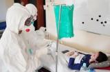 Medycy ze szpitala zakaźnego przy ul. Szwajcarskiej w Poznaniu od listopada nie otrzymali jeszcze dodatków za swoją walkę z koronawirusem