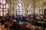 Sesja Rady Miasta Gdańska: Orunia Górna została osobną dzielnicą, a prezydent odniósł się do sprawy Port Service