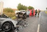 Wypadek w Osiecznej: Kierowca mercedesa po tragedii w Osiecznej bez aresztu, ale z zarzutem umyślnym