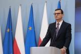 Premier Morawiecki leci do Strasburga przekonywać o słuszności wyroku TK