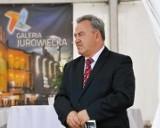 Oświadczenie Konstantego Strusa po wypadku na budowie Galerii Jurowiecka