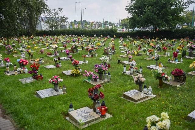 Cmentarz na Junikowie