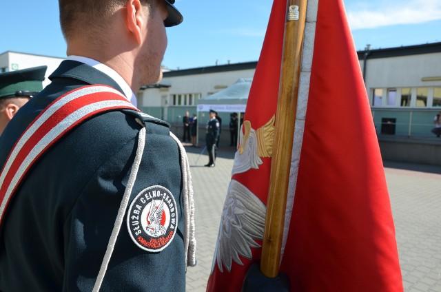 Kto chce zasilić szeregi kujawsko-pomorskiej służby celnej, ten niech weźmie udział w letniej rekrutacji