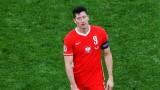 """Euro 2020.  Były selekcjoner Francji o Lewandowskim: """"Gigant, który urodził się w niewłaściwym kraju"""""""