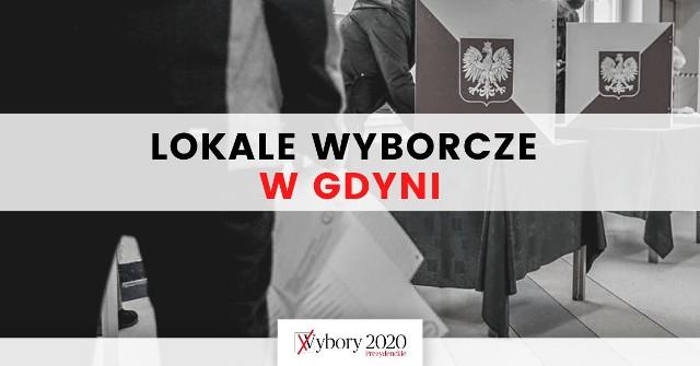 Wybory prezydenckie 2020. Gdzie w Gdyni można oddać głos? Na kolejnych slajdach znajduje się spis ulic z przyporządkowanymi im lokalami wyborczymi. Sprawdź, gdzie powinieneś się udać już w najbliższą niedzielę, 28 czerwca 2020 roku.