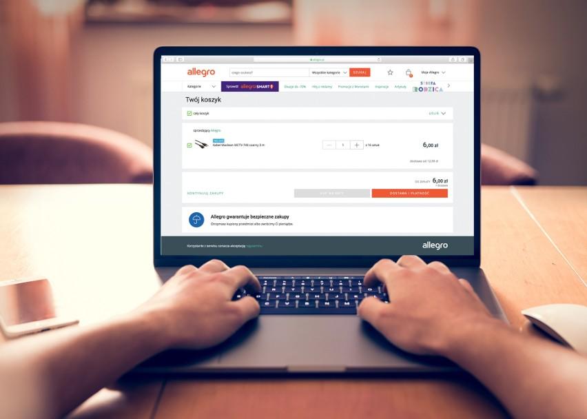 Potężne marki zwiększają swoją obecność online. Hama z oficjalną strefą marki na Allegro