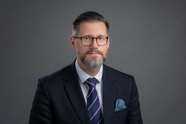 Dr Hubert Kotarski