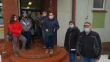 Mieszkańcy Kalinowic protestują przeciwko przeniesieniu uczniów. Domagają się, by gmina Strzelce Opolskie wstrzymała reformę oświaty