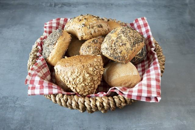 Bułka grahamka jest rodzajem pieczywa pszennego z ciasta drożdżowego.