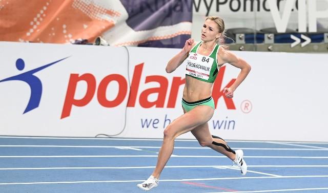 Mistrzyni i wicemistrzyni olimpijska Małgorzata Hołub-Kowalik chce obronić tytuł najlepszej drużyny lekkoatletycznej dla AZS UMCS Lublin