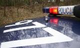 Wypadki w regionie. Kierowca zasłabł i uderzył w drzewo. 11-latka w szpitalu