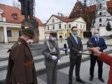 Białystok. Powstała inicjatywa obchodów 100. rocznicy nadania Honorowego Obywatelstwa Białegostoku marszałkowi Józefowi Piłsudskiemu