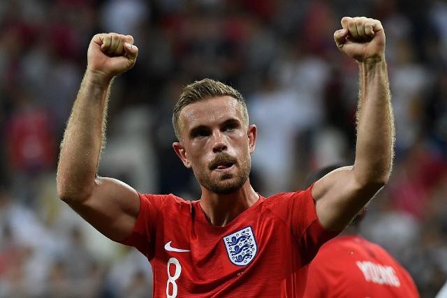 Jordan Henderson wierzy, że Anglia zagra w finale mistrzostw świata w Rosji.