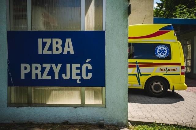 Szpital na gdańskim Srebrzysku. Dyrekcja planuje likwidację 28 łóżek na oddziale psychiatrii dorosłych