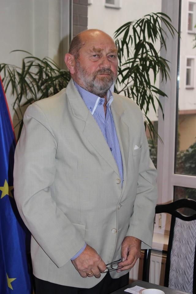 Spotkanie z profesorem Stanisławem Sierpowskim odbędzie się we wtorek o godzinie 17 w Auli im. Lubrańskiego UAM.