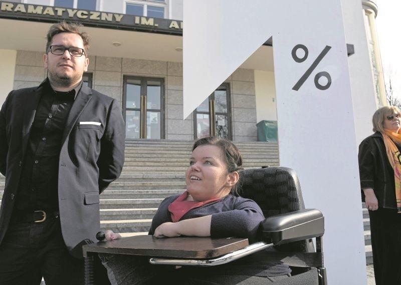 Bohaterem we wtorkowej konferencji władz samorządowych i przedstawicieli organizacji pozarządowych był 1 procent. Warto zostawić go w Podlaskim.