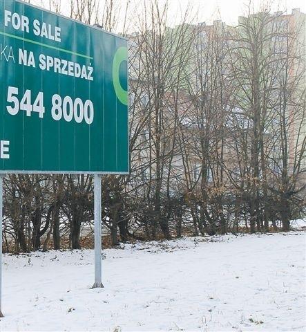 Znalezienie oferty w dobrym miejscu to dopiero połowa drogi do wymarzonej działki. (fot. Jarosław Staśkiewicz)