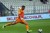 Radosław Cierzniak po meczu Legia - Jagiellonia: Obyśmy dalej grali z taką swobodą i wiarą w zwycięstwo