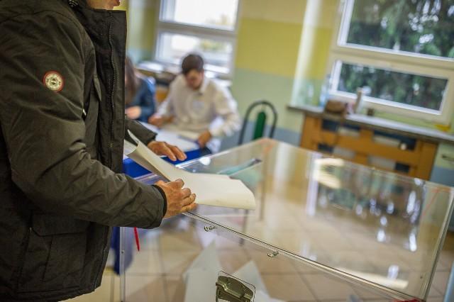 Trwają wybory samorządowe w Raciborzu i powiecie raciborskim