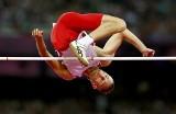 Łukasz Mamczarz wskoczył na podium paraolimpiady