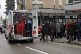 Włochy: Napastnik otworzył ogień do przechodniów. Są ranni. Celem ataku byli imigranci? Sprawa może być związana z zabójstwem 18-latki