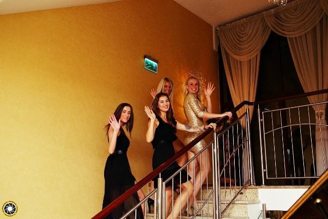 Kandydatki do tytułu Miss Śląska i Moraw