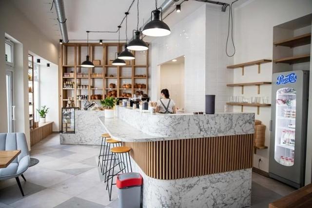Nowe lokale gastronomiczne w Białymstoku