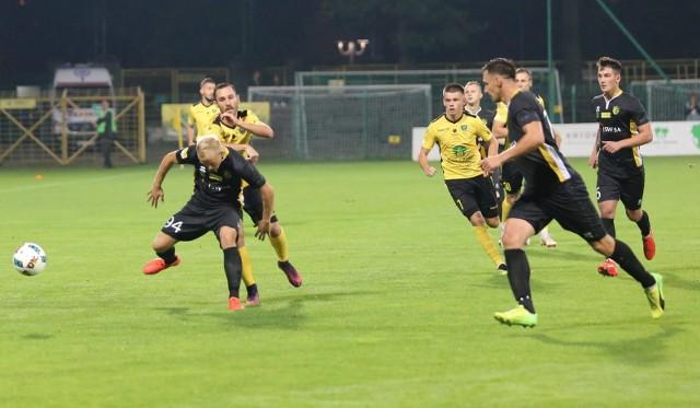 GKS Jastrzębie nie przegrał jak dotąd żadnego wyjazdowego meczu w tym sezonie