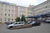 Koronawirus wykryty w szpitalu w Szamotułach. Zakażone są trzy osoby. Szpital wstrzymuje przyjęcia