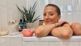 Tak mieszka Lara Gessler. Córka znanej restauratorki - Magdy Gessler niedawno urodziła córeczkę! Oto zdjęcia