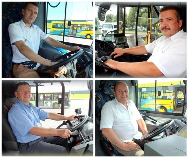 """MZK w Ostrołęce zaprosiło ostrołęczan do wspólnej zabawy. Chodzi o wybranie ulubionego kierowcę autobusu komunikacji miejskiej. Głosować można do 14 września na jednego z czternastu kandydatów. Ich sylwetki można poznać na kolejnych zdjęciach, a także na autobusach komunikacji miejskiej o numerach bocznych 137, 139 i na stronie MZK.To nie wszystko. Osoby, które zagłosują na swojego kierowcę, mają szanse wygrać nagrodę w postaci 300 zł. Jej losowanie odbędzie się 18 września podczas pikniku rodzinnego """"Dzień Bez Samochodu"""".TUTAJ GŁOSUJEMYTU ZNAJDZIEMY REGULAMIN KONKURSUKonkurs jest częścią kampanii MZK w Ostrołęce pod nazwą """"Kierowca z pasją"""". Jak czytamy na stronie MZK, ma ona na celu: pokazać naszym Pasażerom a także mieszkańcom Ostrołęki i okolic, iż Kierowcy autobusów pracujący w Miejskim Zakładzie Komunikacji Spółka z o.o. w Ostrołęce, są ciepłymi, pełnymi pasji ludźmi. Pragniemy przełamać stereotyp niesympatycznego Kierowcy, który stwarza wrażenie nieszczęśliwego """"za kółkiem"""", przychodzi do pracy z przymusu i jest zmęczony życiem. Każda z przedstawianych przez nas osób, kocha swoją pracę, ale ma też coś obok niej - różnorakie zainteresowania, które dają radość i zadowolenie w życiu prywatnym. Poprzez kampanie chcielibyśmy więc w pewien sposób ocieplić wizerunek naszych Kierowców.Gratulujemy pomysłu MZK i zapraszamy do poznania sylwetek kierowców."""