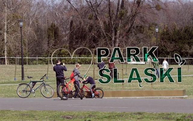 Park Śląski w Chorzowie to jedno z najchętniej odwiedzanych miejsc.Zobacz kolejne zdjęcia. Przesuwaj zdjęcia w prawo - naciśnij strzałkę lub przycisk NASTĘPNE