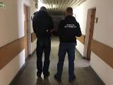 32-latek z Sieradza zatrzymany. Ukradł przedmioty o łącznej wartości ponad 17 000 złotych