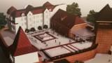 Podpisano umowę na przebudowę wzgórza zamkowego w Koźlu