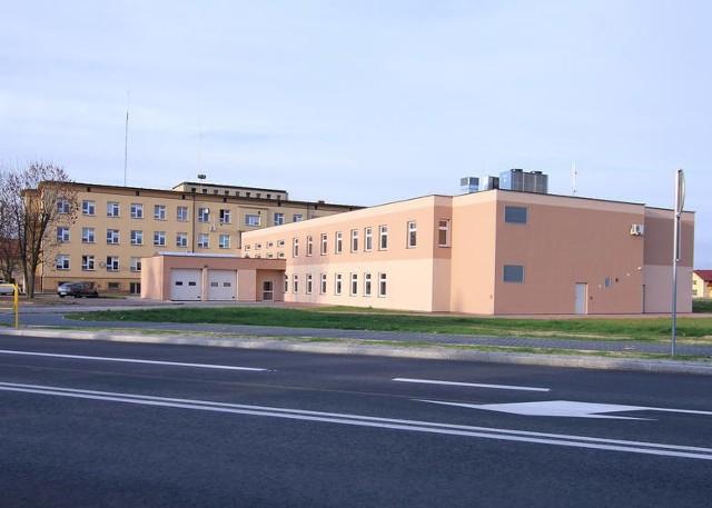 Szpital otrzyma pieniądze na sprzęt ochronny. Tak zdecydował zarząd powiatu