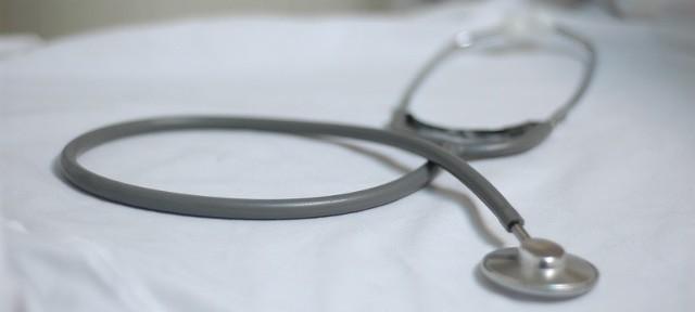 Lekarka znika z oddziału a z apteczki masa leków