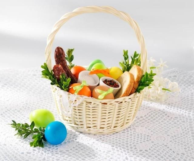 Wielkanocne życzenia [WIERSZYKI, SMS, MESSENGER]. Krótkie, śmieszne, proste życzenia na Wielkanoc